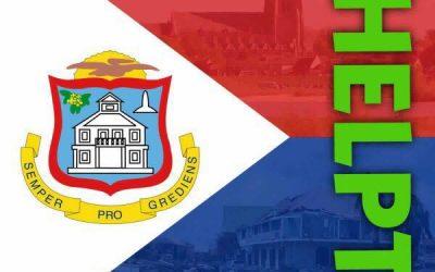 Bommelerwaard helpt Sint Maarten